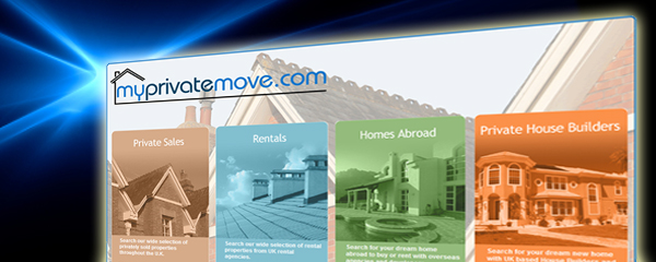 Property website design MPM