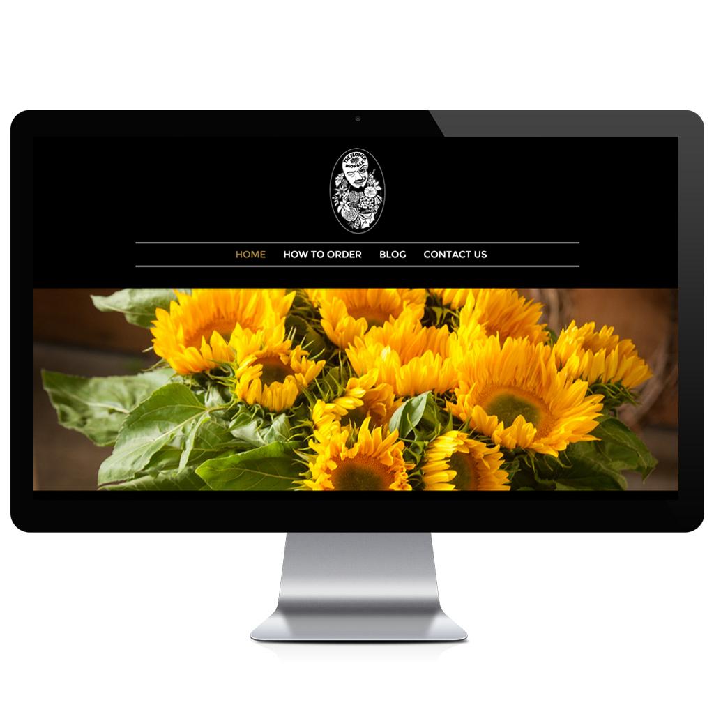 The Flowermonger
