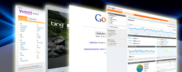 Website Search engine optimisation gloucester