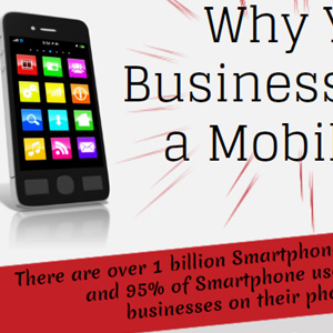 mobile website design gloucester